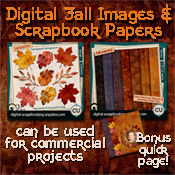 commercial use fall clipart