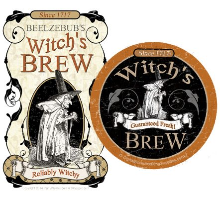 witches-brew-halloween-labe